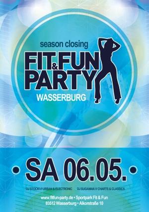 Season Closing ::: 06.05.2017